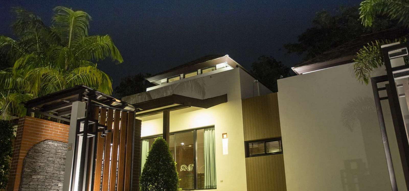 Villa Phi-Phi - OZONE PHUKET