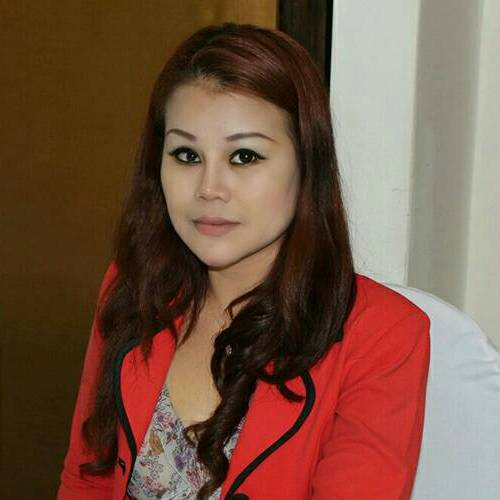 Chicky Weera De La Torre - Sales and Operation Manager - Ozone Villa Medica